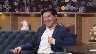 MTV Show Kids - Mashxurbek Raimjonov (18.05.2019)