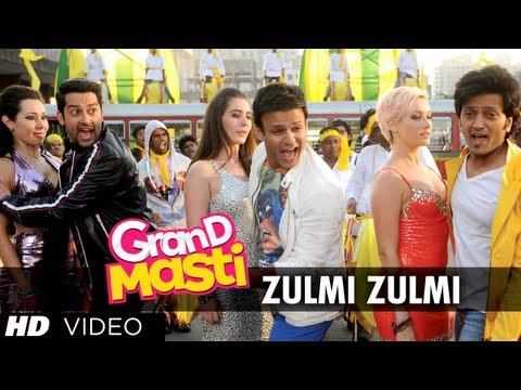 Grand Masti movie song lyrics