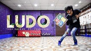 Baixar Ludo Dance Video - Tony Kakkar ft. Young Desi | Cover by Ajay Poptron