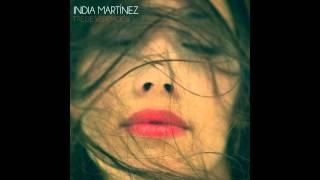 India Martinez - Mientras Me Quede el Amor