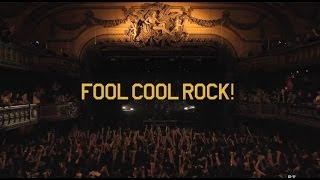 FOOL COOL ROCK! ONE OK ROCK DOCUMENTARY FILM [Official Teaser Trailer]