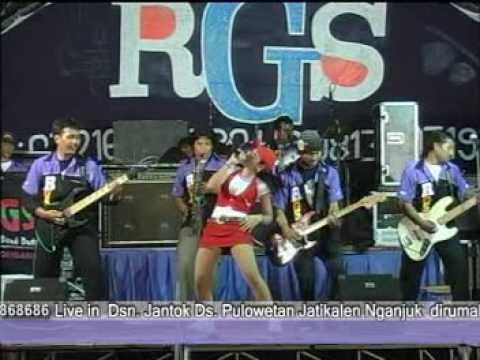 RGS - Wonder Woman - Ratna Antika
