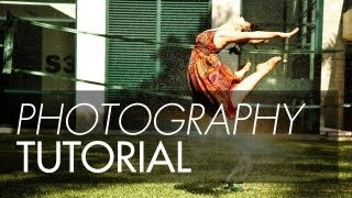 Photography Tutorial for Beginners_ Aperture, Shutter Speed, ISO (DSLR Tutorial)