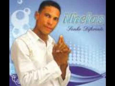 Johnny Alves feat Nhelas-Vive longi