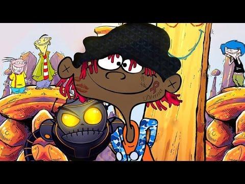 Famous Dex - SammyDexMaxo ft. Maxo Kream & Trill Sammy (Dexter The Robot)