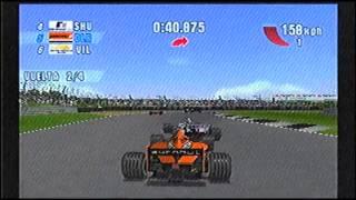 20th Anniversary of PlayStation | F1 Championship Season 2000 | #20YearsOfPlay