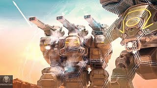 When The Carnage Thunder Was The Deadliest Robot In The Game | War Robots