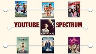 The Youtube Movie Spectrum