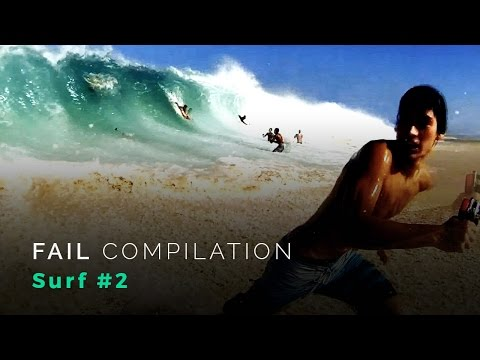 Fail Compilation | July | 2014 | Surf #2