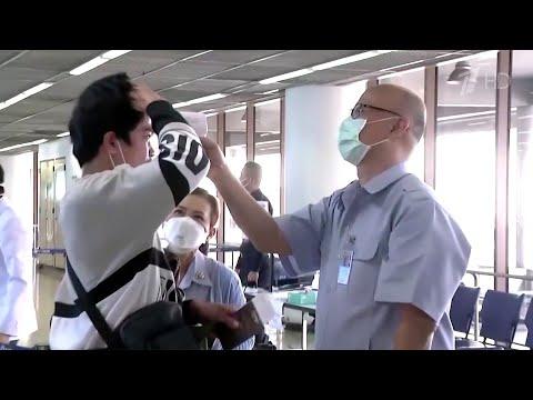 У представителей российской команды велогонщиков в ОАЭ обнаружили коронавирус.