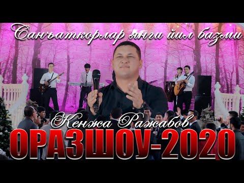 Кенжа Ражабов - Попури | Kenja Rajabov - Popuri [Orazshou] 2020