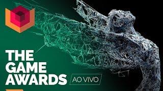 The Game Awards 2017 – Ao Vivo com tradução
