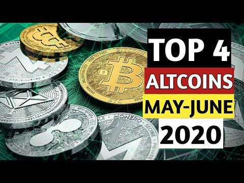 Cryptocurrency set to explode in 2020