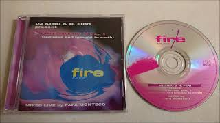 Fire Music Vol.1 (Mixed Live By Fafa Monteco) 2002