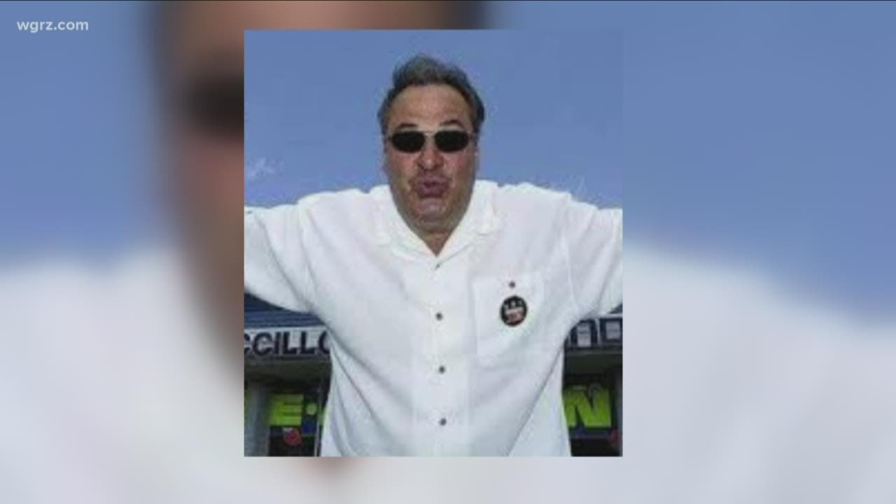 Car salesman Billy Fuccillo passes away at Florida home