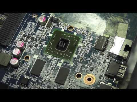 Ремонт HP G6-1200er(sr) не включатся quanta r13 переделка на uma
