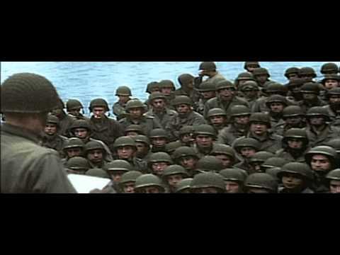 La 2eme Guerre Mondiale en Couleur   09sur13   Operation Overlord