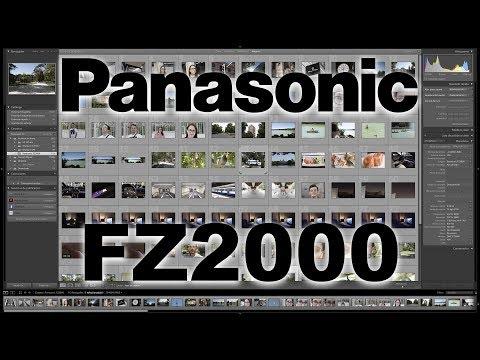 Panasonic FZ2000 | Calidad de foto y video