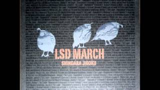 LSD March-Clepsydra Flames
