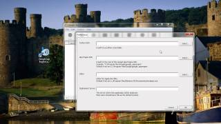 How to Create a Proxy Server - Video
