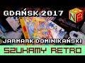 Szukamy Retro na Jarmarku Dominikańskim 2017!
