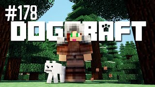 THE LITTLE WOLF - DOGCRAFT (EP.178)