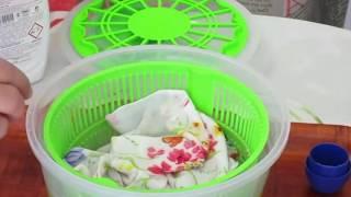 Обзор: механические стиральные машины