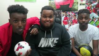 WHO KNOWS CHUNKZ MORE?!