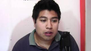 Carlos Jaime Sánchez Chipahua