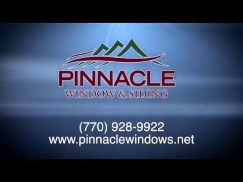Pinnacle Window & Siding | Woodstock, GA