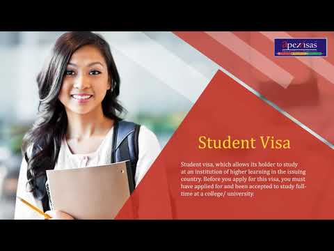 Apex visas is one of the best Immigration Services & Visa Consultants India