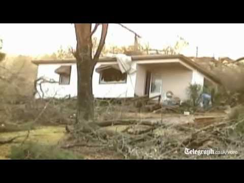 Alabama Tornado Updates: 3 Children Are Among 23 Killed by Storms