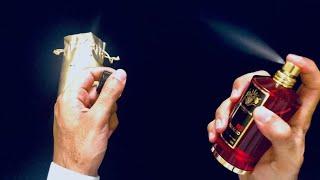 إستعراض وتقييم عطر مانسيرا رد توباكو .. Mancera Red Tobacco