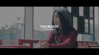 Amelia Yusana THE WORDS 1