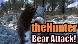 狩猟ゲーム【theHunter】でゲーム内大会に出ます。賞金稼いで新しいライ...