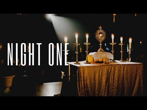 Pray, Hope, Don't Worry   Pandemic Parish Mission   Night One