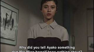 Video Yasujirô Ozu - Akibiyori [1960] download MP3, 3GP, MP4, WEBM, AVI, FLV Mei 2018