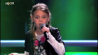 Chelsea What Do You Want From Me The Sing Off The Voice Kids