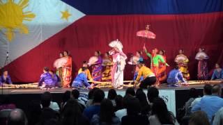 Philippine Folk Dance at Carassauga 2015 (5)