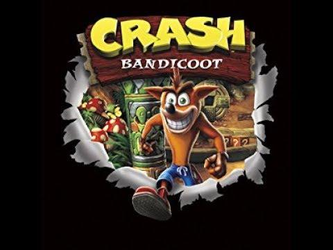 Come scaricare Crash Bandicoot TRILOGIA COMPLETA (PSX-ISO)