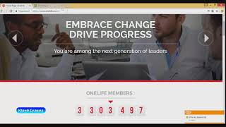 Какие документы нужно подготовить для верификации. OneLife OneCoin DealShaker