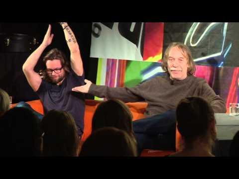 7 pádů HD: Jaromír Nohavica... & Richard Krajčo! (díl první)