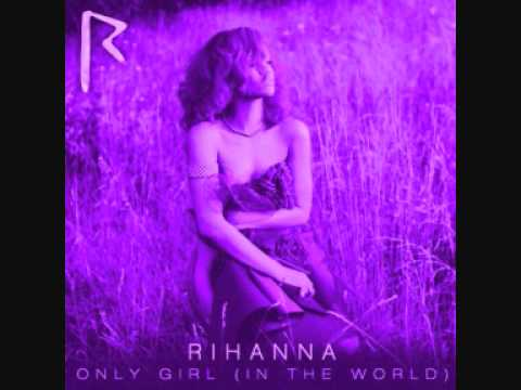 RIHANNA Only Girl in the World (Extended-club-mix) by Dj KiP