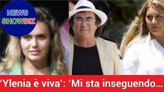 'Ylenia è viva': la richiesta d'aiuto alla Polizia della figlia di Al Bano e Romina: 'Mi sta...'