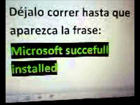 clave para office 2010
