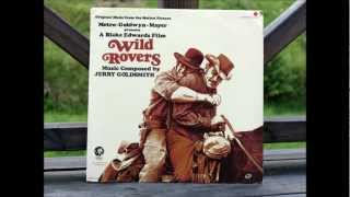 Wild Rovers 1971 Soundtrack - 9 - Final Destination, Texas Rangers