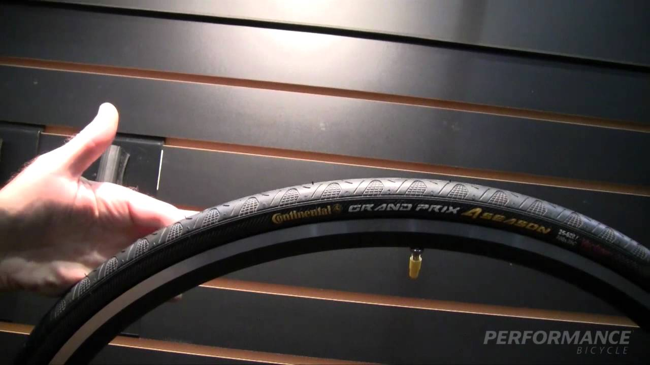 d2deaa3118e Continental Road Bicycle Tires - YouTube