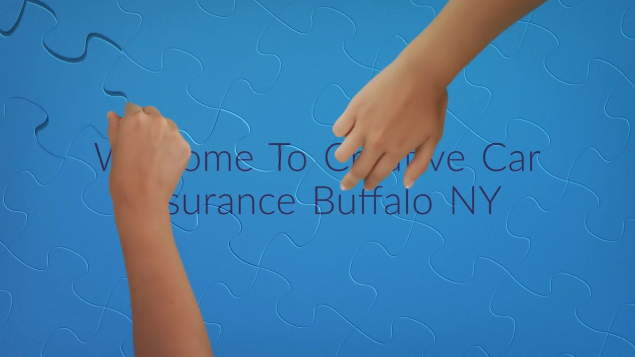 Cheap Auto Insurance in Buffalo NY