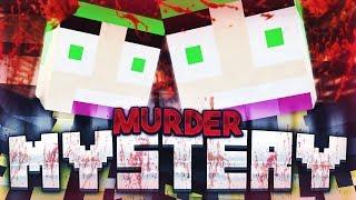 MURDER MYSTERY MET EEN MEISJE!