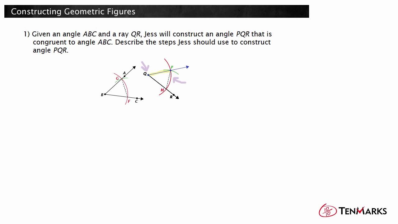 worksheet Geometry Construction Worksheet geometry construction worksheet phoenixpayday com 10 1 two step algebra equations